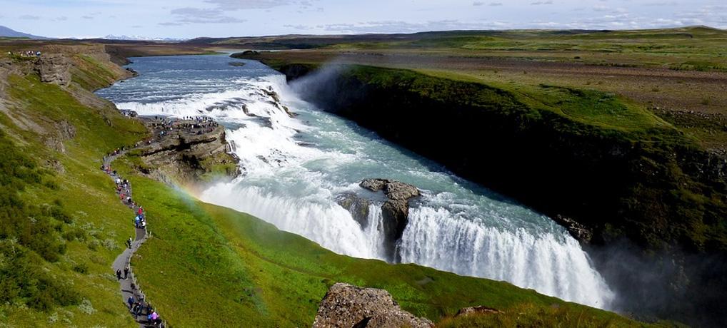 island, wasserfall, reykjavik, urlaub, travel, festival