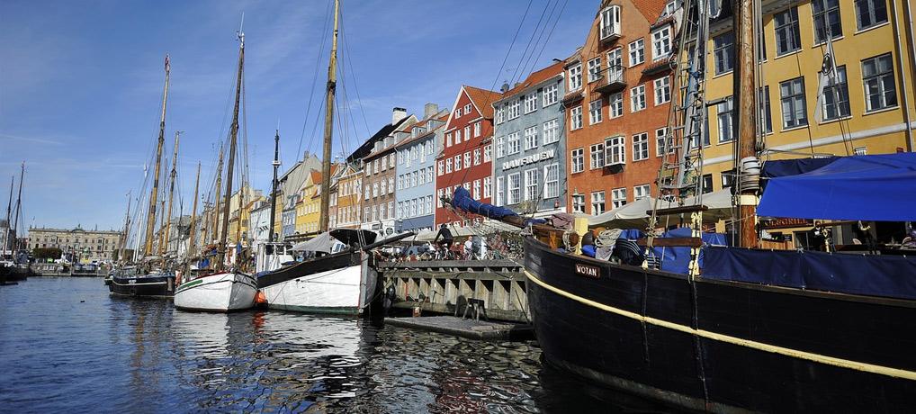 Reiseziele Mai, alleine Reisen, Kopenhagen, Dänemark