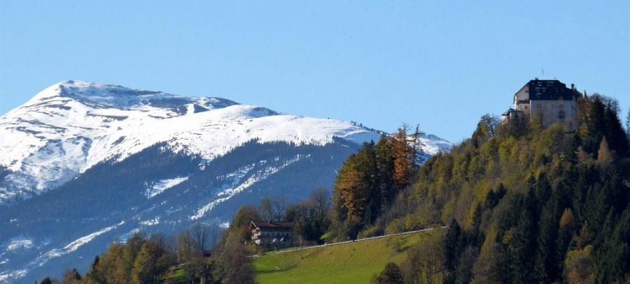 tirol, kitzbuehler alpen, singleurlaub, gruppenreise, botschafter, aktion, wandern, biken