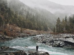 besser alleine reisen, solo urlaub