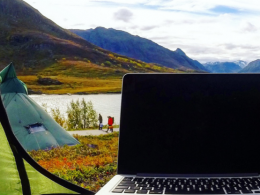 Notebooks, Laptops, Ultrabooks für die Reise, solo urlaub