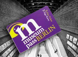 Mit dem Museumspass Berlin kannst du sparen und über 30 Museen besuchen