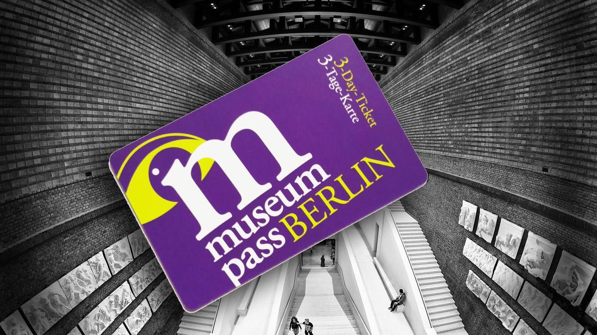 der museumspass berlin die museen der hauptstadt mit nur einem ticket entdecken solo. Black Bedroom Furniture Sets. Home Design Ideas
