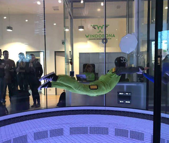 skydiving berlin indoor, fliegen, reisen, tipps preise, windobona