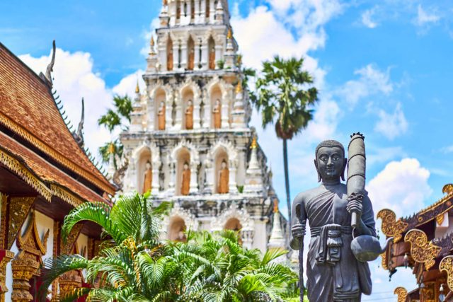 solourlaub singlereisen flüge thailand billig deals