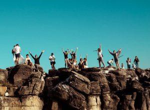 Nomadweek in Portugal, tickets sichern, kurse