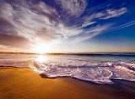 Die teuersten und billigsten strände der Welt, Strand, beach, sunset