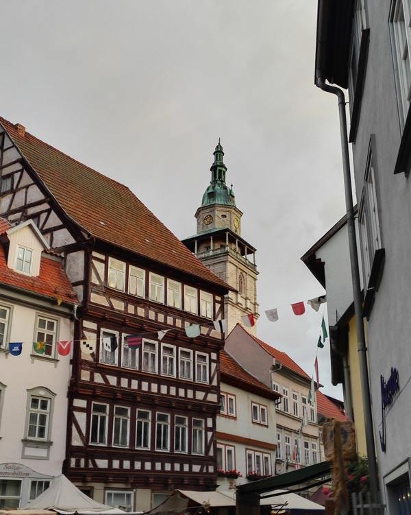 Mittelalterfest Bad Langensalza