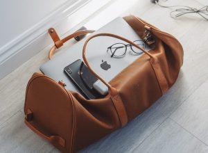 Kayak App Gepäck ausmessen Bag Measurement