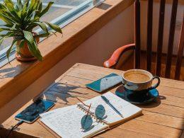 Reise Tipp: Dein Reisetagebuch - warum du eins schreiben solltest!