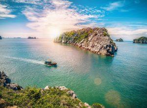 Visum für Vietnam Visa beantragen