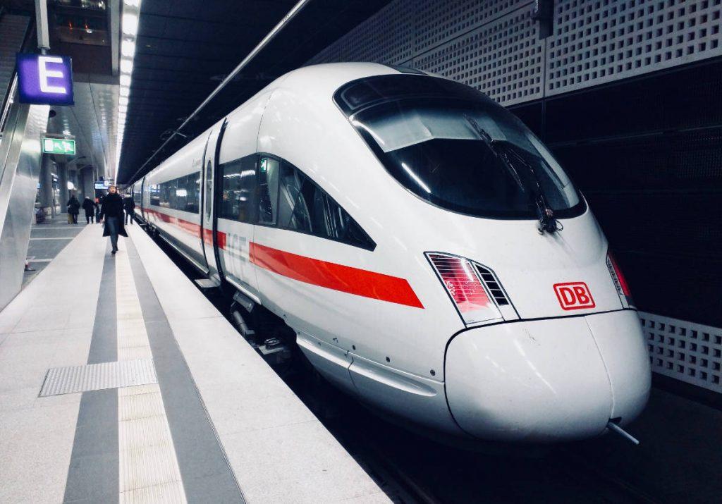 interrail ticket gewinnen 2020