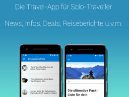 reise app solo-urlaub.de de, berlin and the world, travel android app