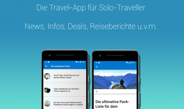 reise app solo-urlaub.de de, berlin and the world, travel android app