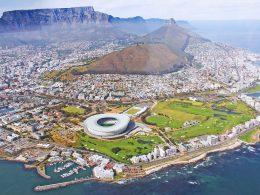 kapstadt reiseziele januar, winter, südafrika, solo travel tipps