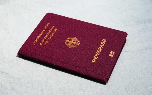 Reisepass weltweit, Für welche Länder du kein Visum brauchst, deutscher pass