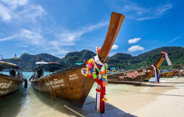 thailand fluege billig aktuell direkt
