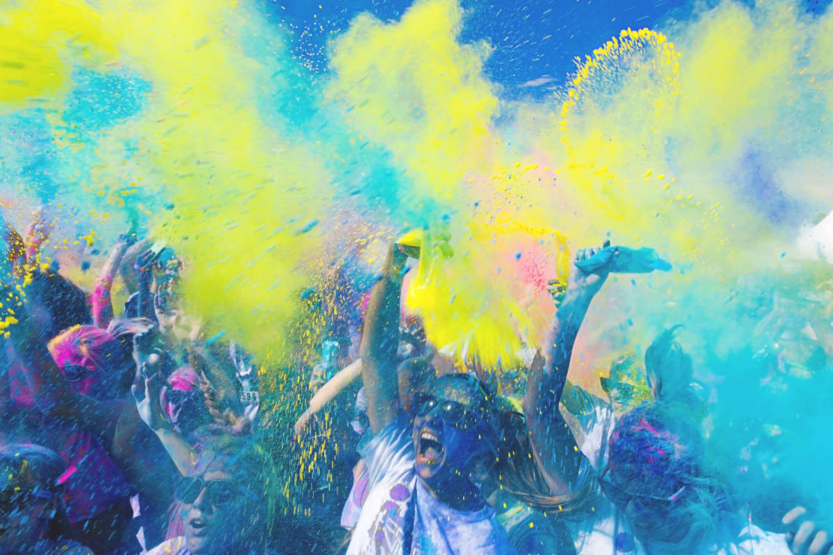 Reiseziele Jui Festivals