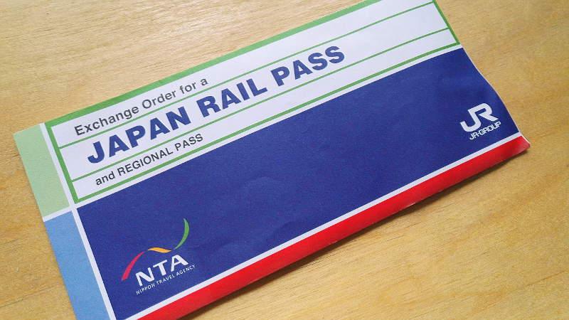 rail pass japan, gutschein, bestellen, info