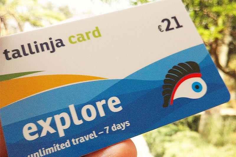 tallinja card malta, reise tipps, busse