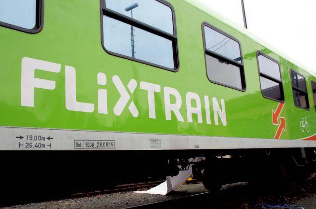 flixtrain flixbus sparen reisen urlaub
